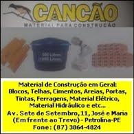 Cancão Construções