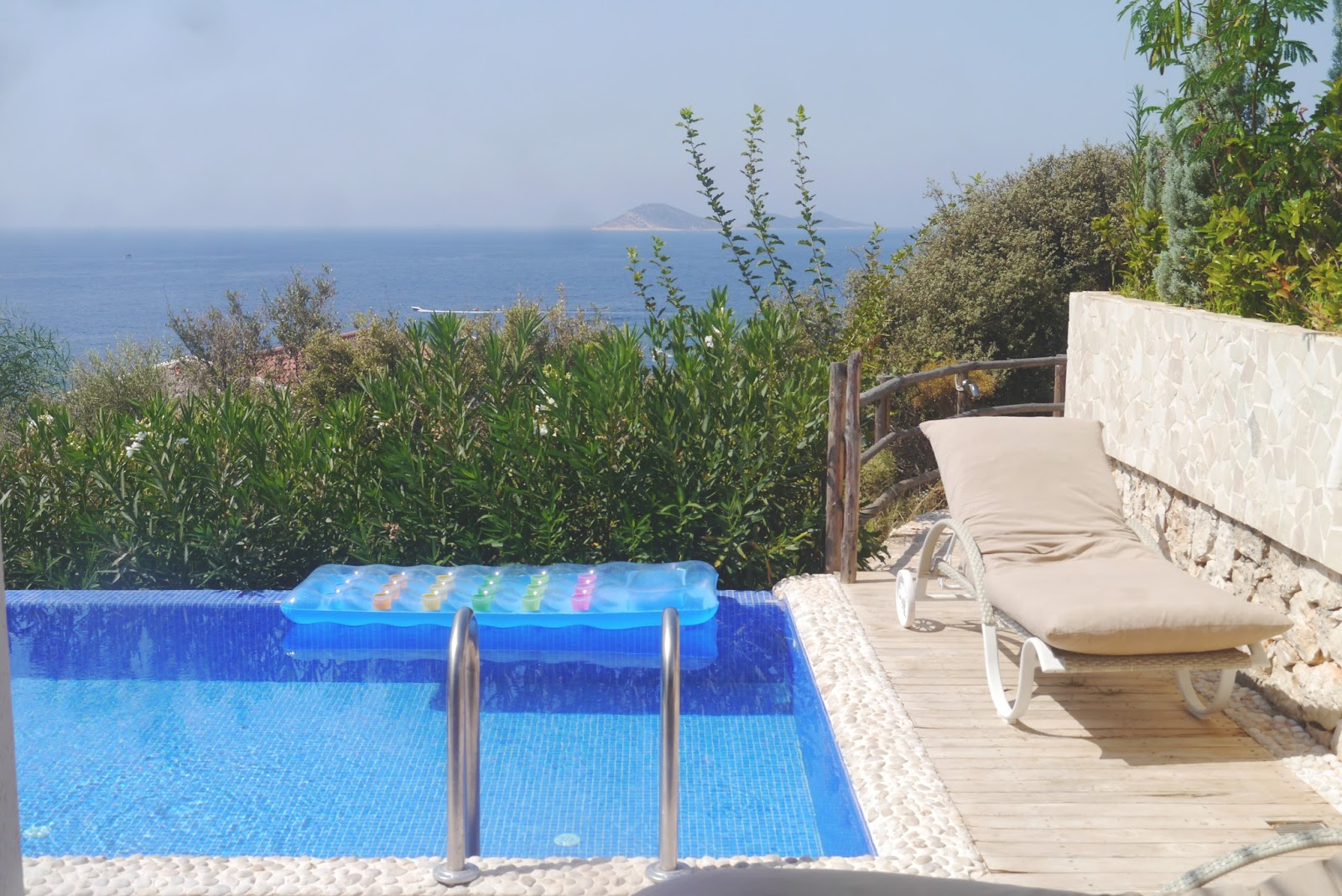 Review of Likya Pavillion Hotel in Kalkan, Turkey