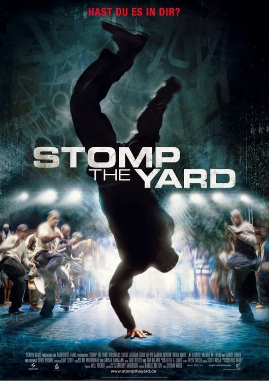 Stomp the Yard (2007) ταινιες online seires xrysoi greek subs