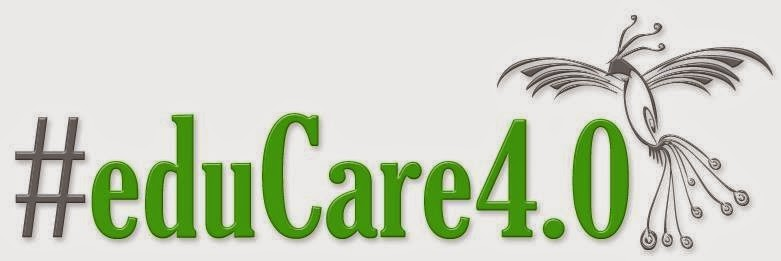 Mi trovi anche nel progetto #eduCare4.0