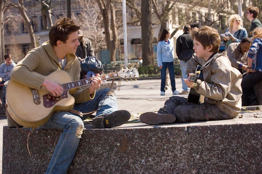 August Rush 2007 English Christian Movie history