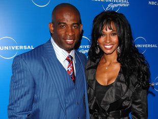 Deion Sanders Ordered To Pay $275,000 In Wife's Legal Fees