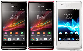 Cara Root Android Sony Xperia E C1505