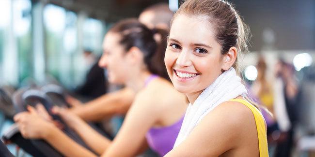 Manfaat Fitnes untuk Pria dan Wanita Bertubuh Kurus