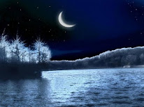 Παγωμένες ξάστερες νύχτες...