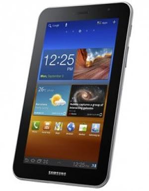 Galaxy Tab dual-core de 2GHz pode ser apresentado na MWC, em Barcelona
