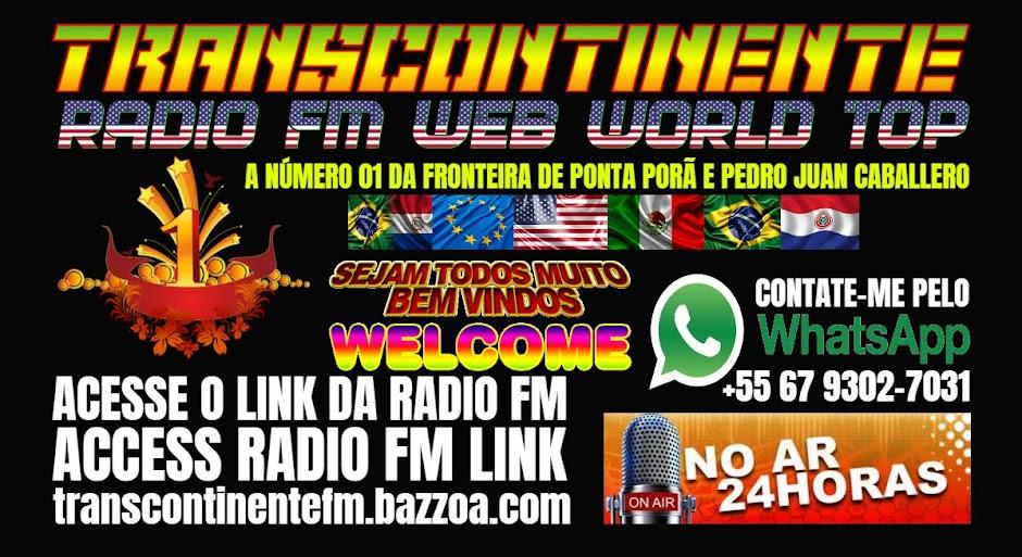 Transcontinente Radio Fm Blogger