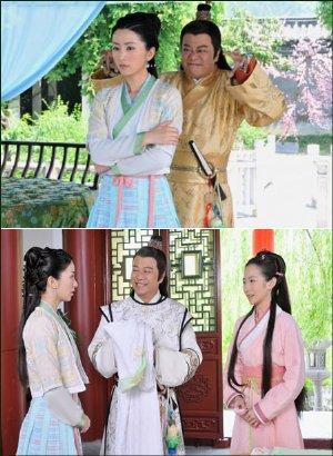 Hay Không Bằng Hên (2011) - HTV7 Thuyết Minh - (34/34)