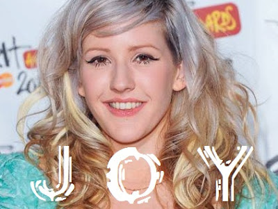Ellie Goulding - Joy Lyrics