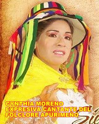 CINTHIA MORENO