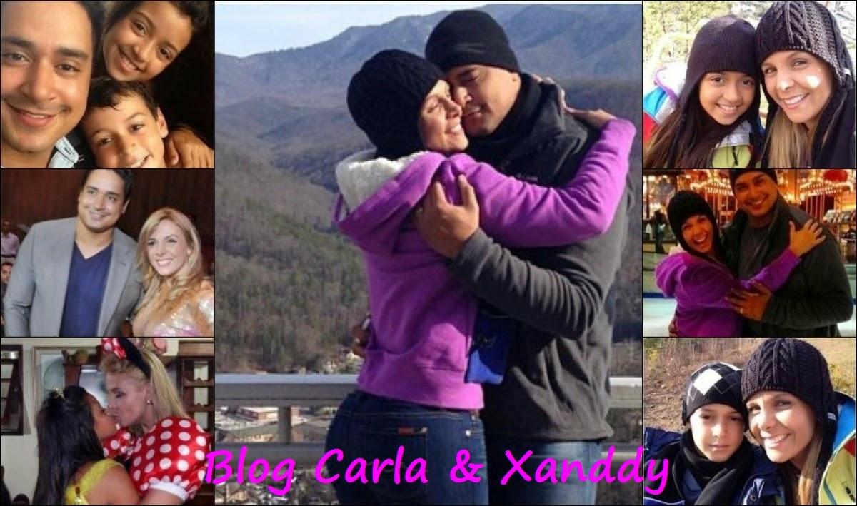 Blog Carla & Xanddy