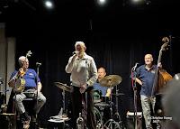Klaas van Graaf's moving a capella Peace song