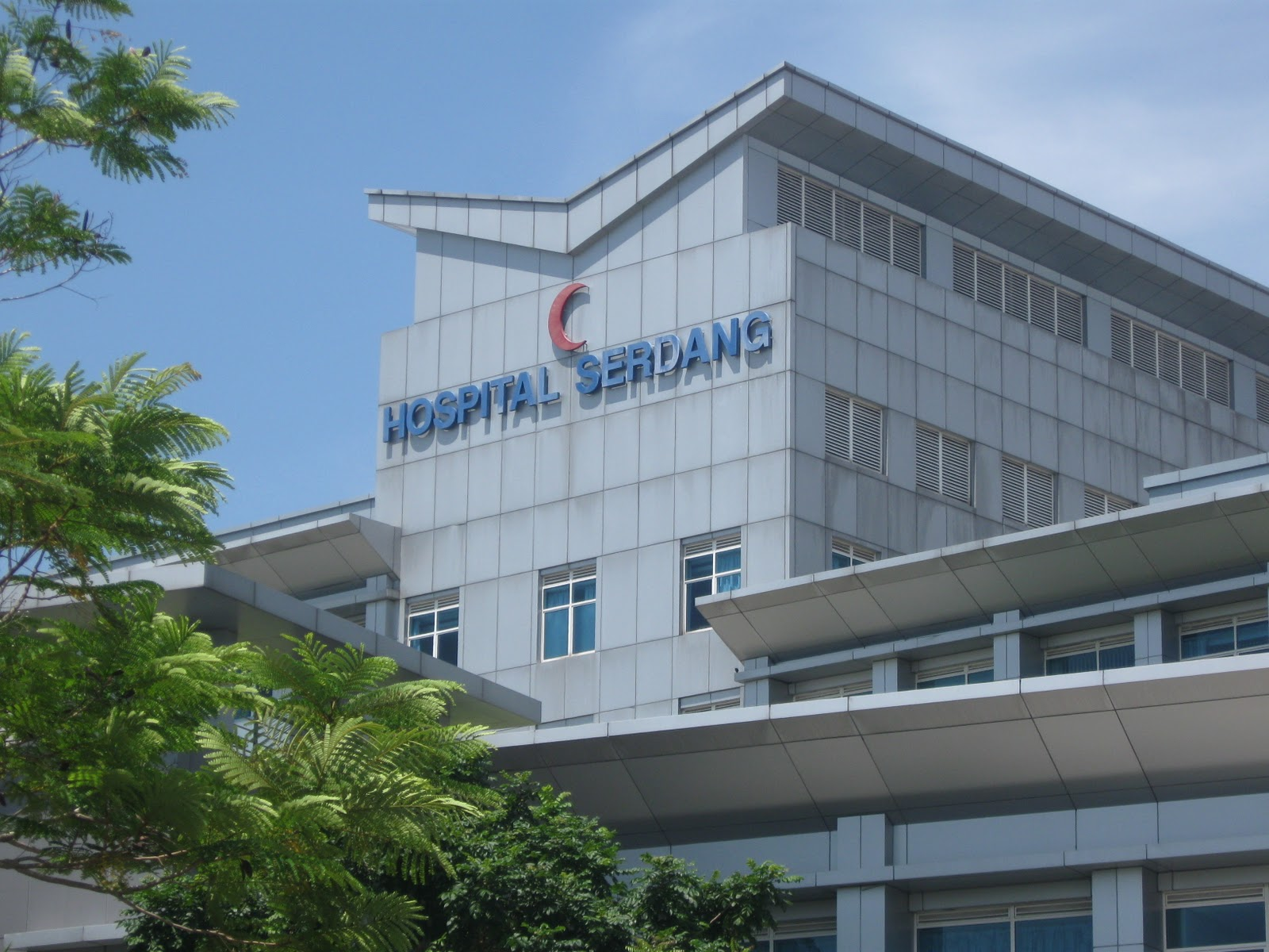 Serdang Hospital