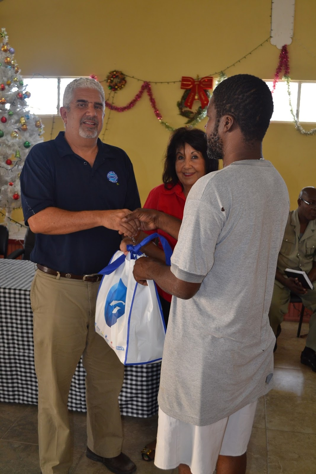 Food For The Poor Jamaica 2015