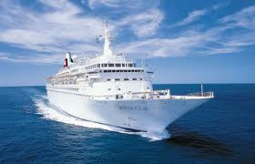 Fred Olsen Cruises Offering 2 For 1 Discounts on Select Cruises. Pictured Fred Olsen Cruise Boudicca