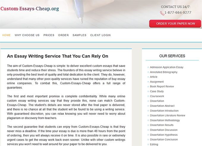 u custom essay The united states the united kingdom australia canada we have more than a single service to offer custom writing essays are the best option we recommend.