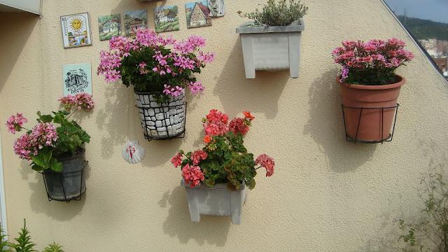 Mi jardin preferido jardin andaluz en mi terraza de casa for Jardin andaluz