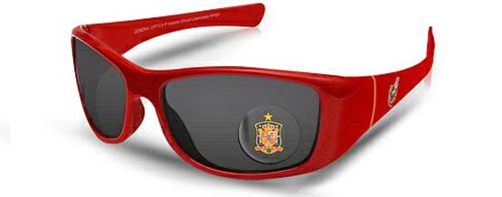 gafas de sol para niños Selección Española