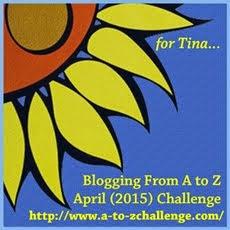 A-Z blogging 2015