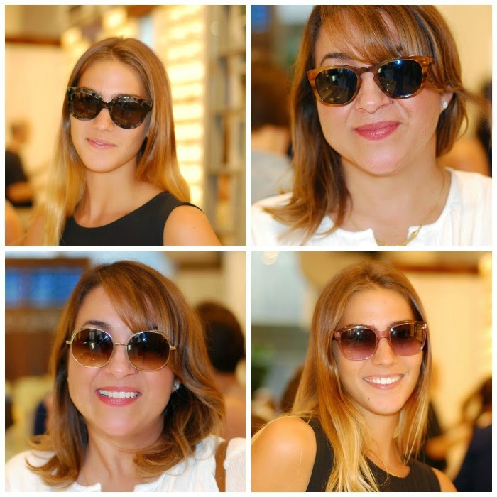 GlamVolution: Endless Possibilities with Warby Parker ~ Beacon ...