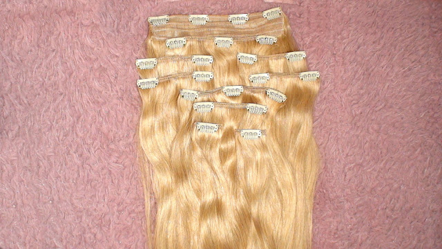hair extensions review irresistible me