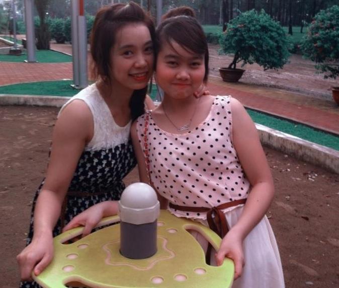 Nguyễn Thị Ảnh - TGL142