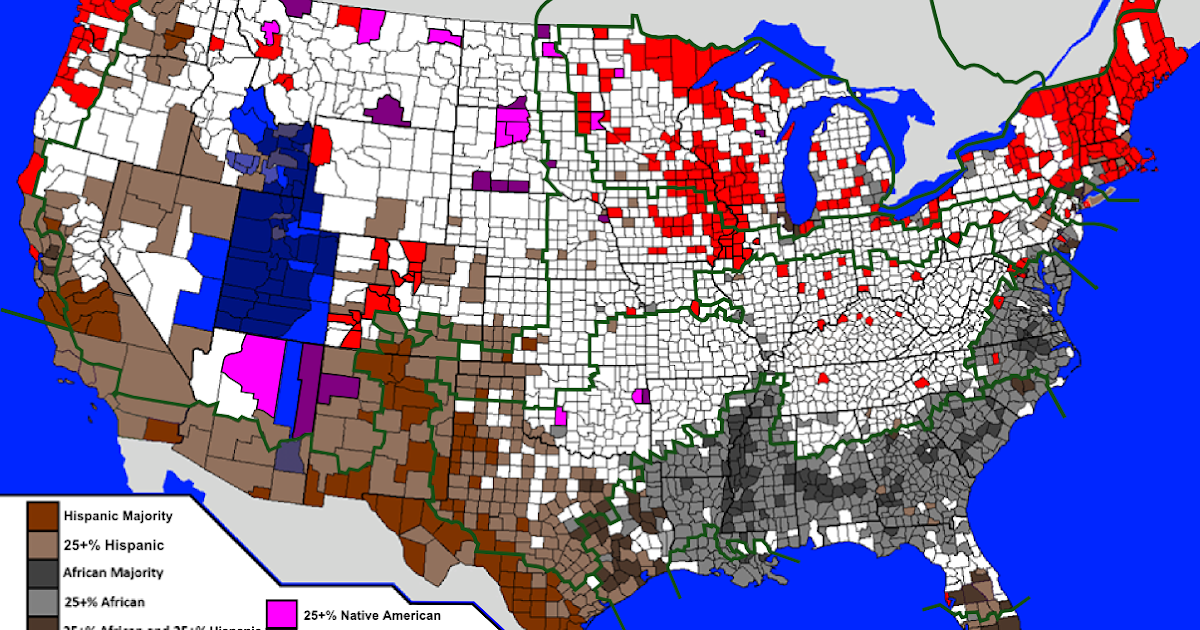 republican and democratic domination in us ellections