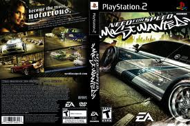 most wanted ps2 game most wanted is like other need for speed games