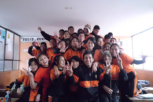 Gratos recuerdos con los estudiantes