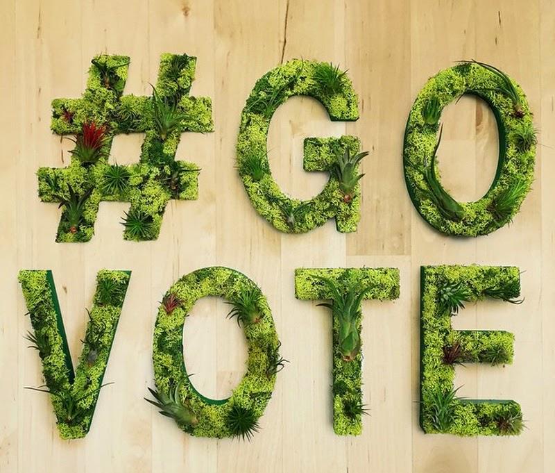 """""""Eco- Graffitis"""" Ecologicos Hechos con Musgo y Plantas"""