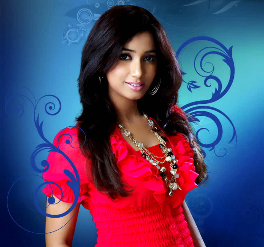 Shreya Ghoshal Hot Images & Pictures - Becuo