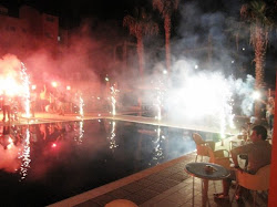 POOL PARTY ATHENS CLUB