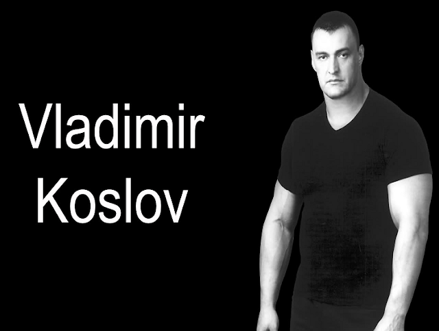 Vladimir Kozlov Hd Free Wallpapers