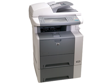 HP LaserJet M3035 Multifunction Printer (CB414A)