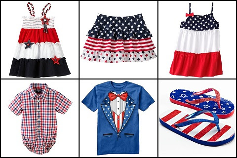 Kohl's kids clothing