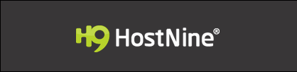 Host nine logo