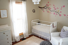 NURSERY<br> {click pic to see more of this space}