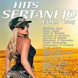 Download Hits Sertanejo Vol.1 (2015) Hits Sertanejo Vol