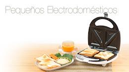 Peq. Electrodomésticos