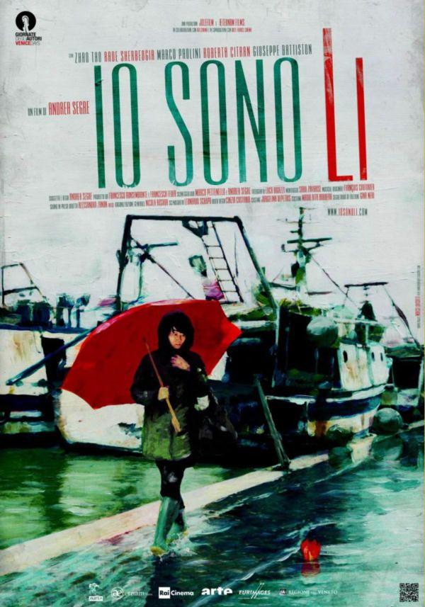 Ver Io Sono Li (2012) Online