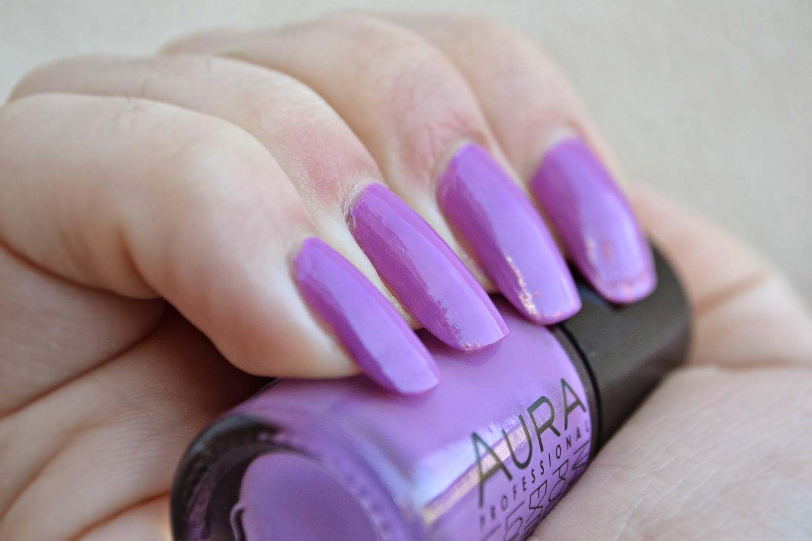 Aura Professional 37