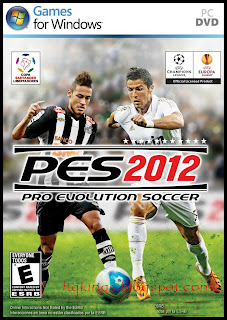 Pro Evolution Soccer 2012 PC