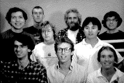 старая фотография из Macintosh SE