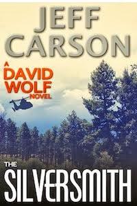 David Wolf Series Book 2