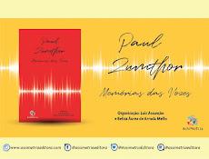 Lançamento do livro Paul Zumthor