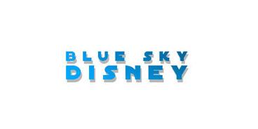 Blue Sky Disney