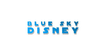 Blue Sky Disney
