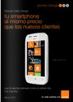 Catalogo de Puntos Orange online marzo 2012