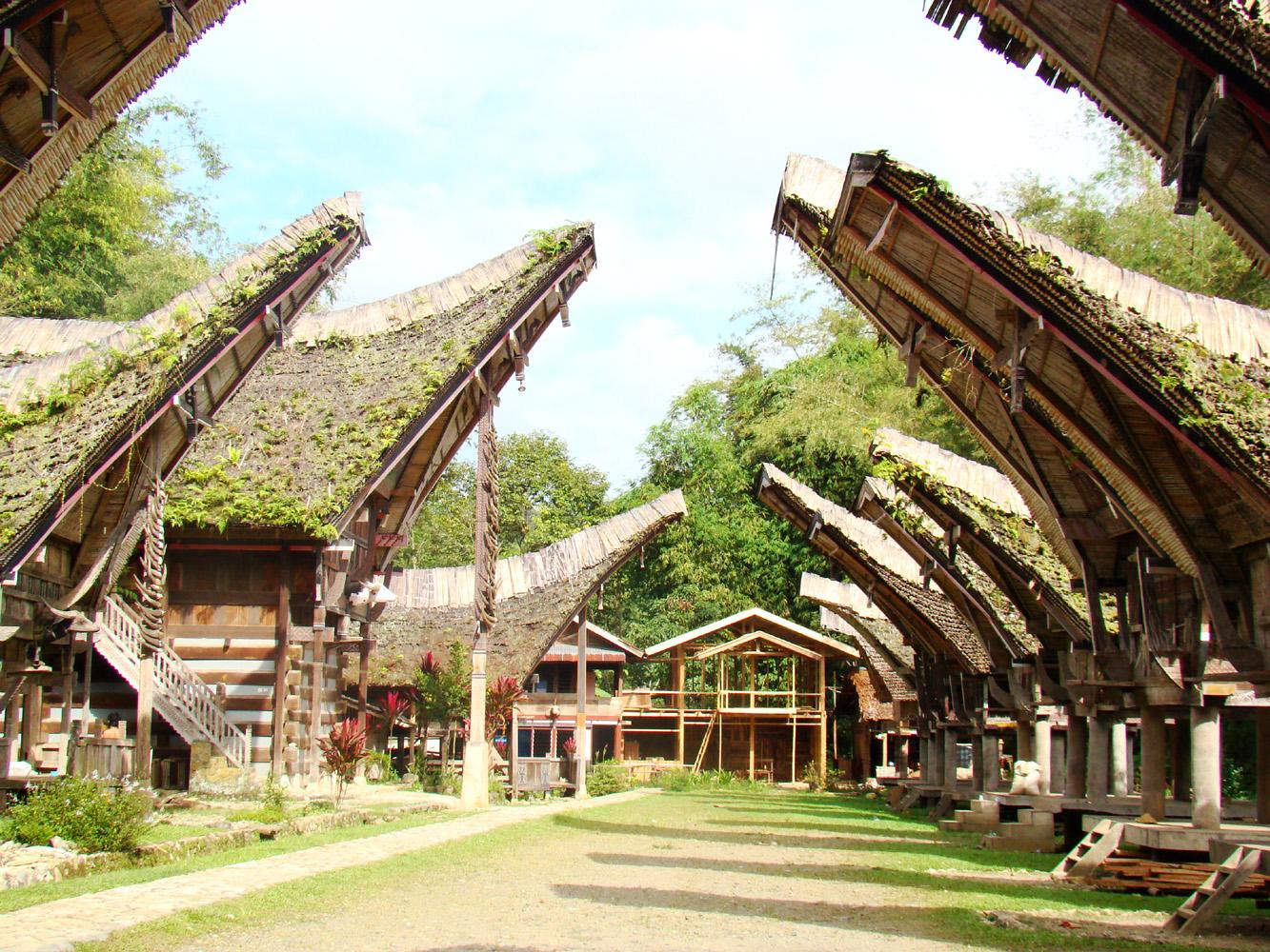 tana toraja a decade of tourism pariwisata indonesia