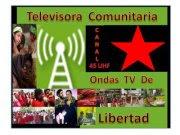 ONDAS TV DE LIBERTAD